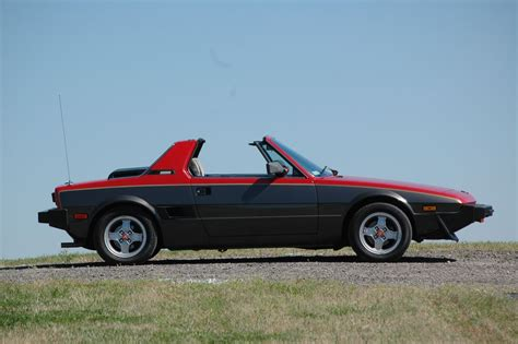 Fiat X19 Parts by Driving Impression Fiat X1 9 Hemmings Daily