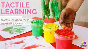 WHAT IS TACTILE LEARNING? How Tactile Activities Improve ...
