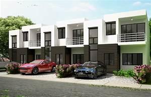 Ofw, Business, Ideas, 4, Doors, Concrete, Apartment, At, P175k, Per, Door, Building, Cost