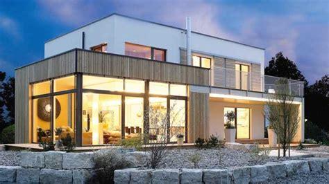 Traumhaus Bauen  Hausbeispiele Mit Preisen & Grundrissideen