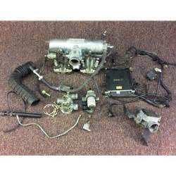 Fiat X19 Parts by Fiat X19 Fuel Injection System Complete Fiat Bertone X19