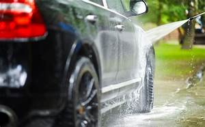 Laver Sa Voiture Chez Soi : 10 astuces incroyables pour nettoyer sa voiture les caoutchout s ~ Gottalentnigeria.com Avis de Voitures