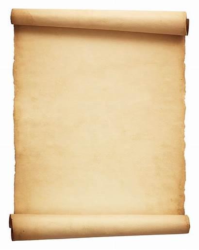 Scroll Paper Transparent Board Purepng Scrolled Cc0