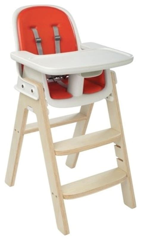 Oxo Tot Sprout High Chair Used by Oxo Tot Sprout High Chair Free Shipping Pishposhbaby