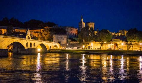 Avignon – France   Must See Places