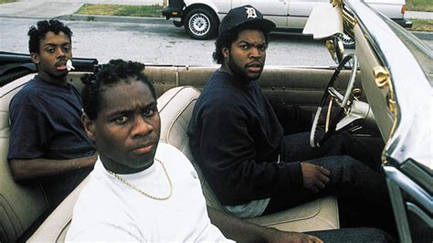 14 Essential Hip Hop Movies