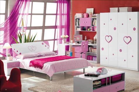 China Modern Kids Bedroom Set (byd-cf-)-china Kids