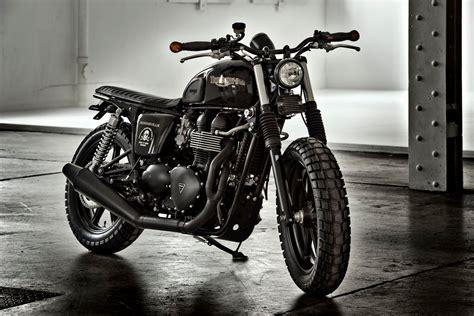 Triumph Motorcycles Bonneville T100