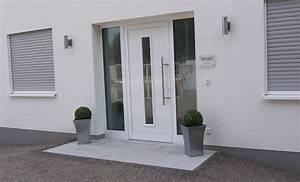 Eingangsbereich Haus Neu Gestalten : aussenanlagen und garten unserer stadtvilla bautagebuch ~ Lizthompson.info Haus und Dekorationen