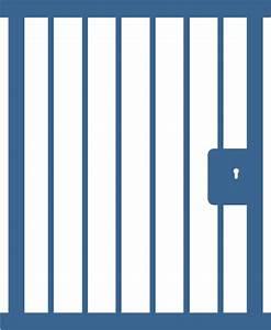 Jail Bars Transparent | www.imgkid.com - The Image Kid Has It!