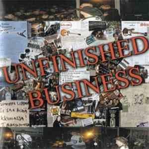 mistreat unfinished business mp
