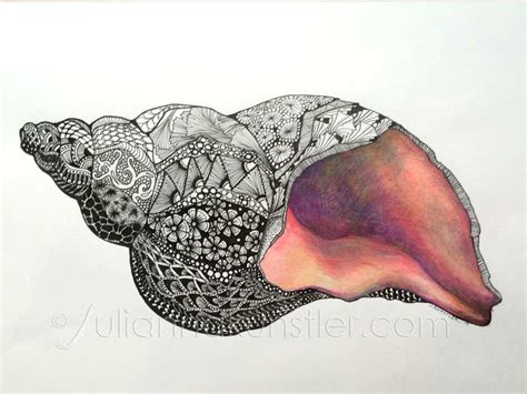 stylized animals ink  mixed media art lesson