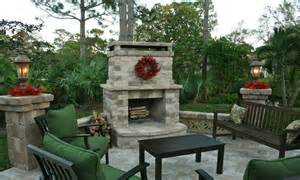 kitchen fireplace design ideas ta bay outdoor kitchen outdoor living pits