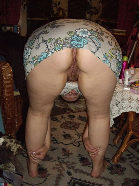 Matures And Grannies Bent Over Pussy Shots Hairy Edition 70 Pics 2 Xhamster