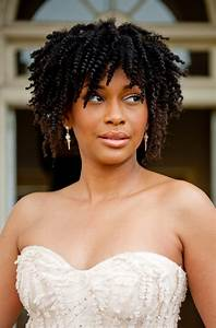 Pretty Curls Natural Hair Inspiration For African