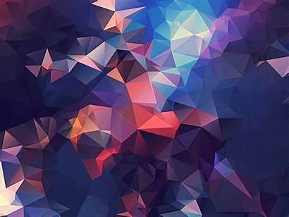 Poly Background Low Textures Polygonal Geometric Polygon