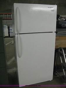 Refrigerated  Crosley Refrigerator