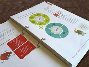 Training Manuals And Printed Workbooks