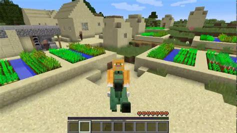 horse zombie minecraft pc