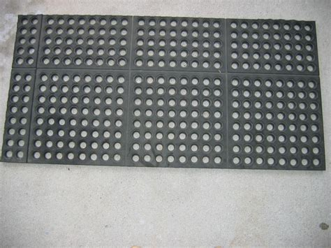 Boat Mats boat mats comfort zone and home made sea shock sold