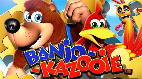 Banjo Kazooie Dunkview Youtube