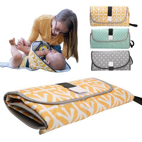 baby change mats waterproof baby changing mat travel home change pad