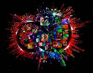 Introducing the... Creative Cloud