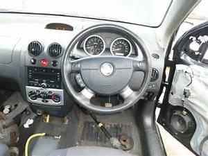 2006 Holden Barina Tk 5 Sp Manual 1 6l Multi Point F  Inj