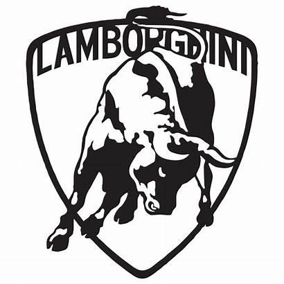Lamborghini Stickers Dk Vis Alle Webshop