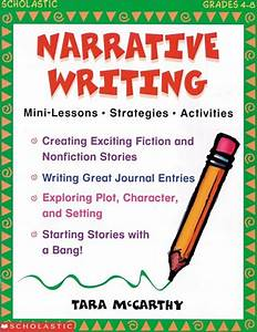 18 best images about narrative writing on Pinterest ...