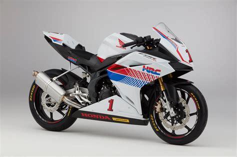 honda rr bike honda cbr250rr reporting for racing duty asphalt rubber