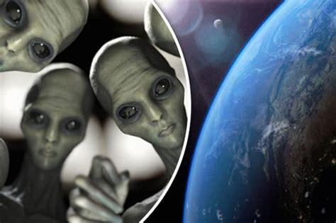 aliens  coming   protect  brain  ufo