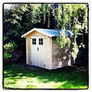 Construire Cabane De Jardin : construire sa cabane de jardin ~ Zukunftsfamilie.com Idées de Décoration