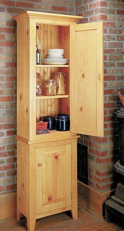 chimney cupboard woodworking plan cupboard woodworking