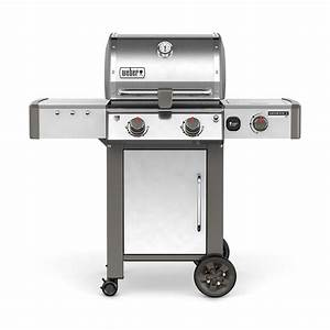 Weber Grill Zubehör Gasgrill : weber gas grills grills outdoor cooking the home depot ~ Frokenaadalensverden.com Haus und Dekorationen