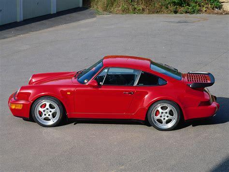 new porsche 911 turbo porsche 911 turbo 964 specs 1990 1991 1992 1993