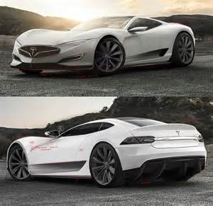 mercedes m class 7 seater 2016 tesla model r hypercar concept design sketches carwow