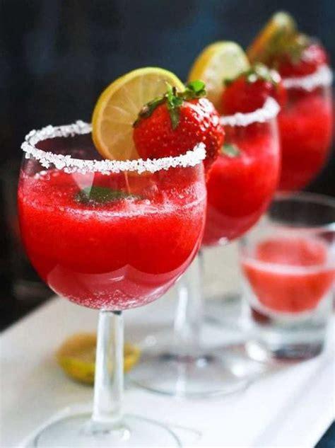 popular cocktails 5 popular non alcoholic drinks femina in