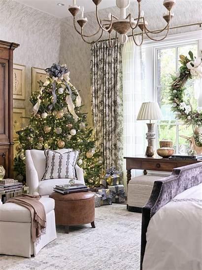 Atlanta Showhouse Holiday Interiors Bedroom Jessica Master