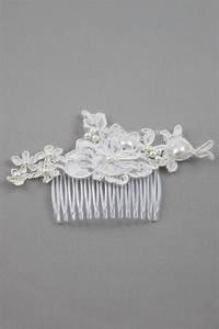 Peigne Cheveux Mariage : accessoire cheveux peigne ~ Preciouscoupons.com Idées de Décoration
