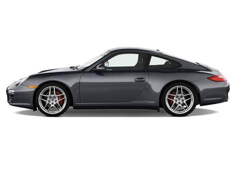 2019 Porsche 911 Carrera 4s Coupe Car Photos Catalog 2018