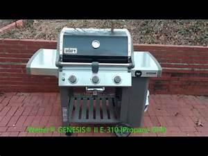 Weber Genesis 2 E310 : weber genesis ii e 310 gbs black im kostenlosen preisvergleich ~ Dailycaller-alerts.com Idées de Décoration