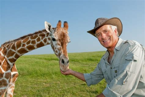 Get Wild with Jack Hanna Live! – The Mom's Guide to San Diego