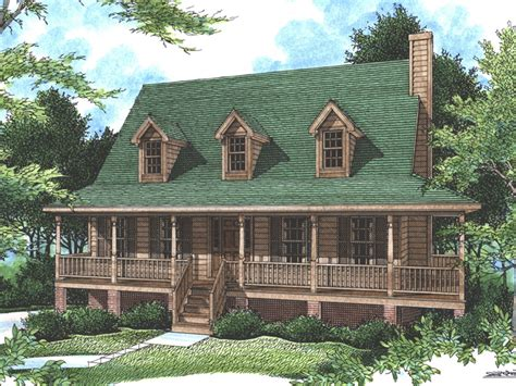 country cabin floor plans rustic country home plans small country house plans