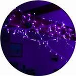 Aesthetic Purple Icon Picsart Edits Sticker