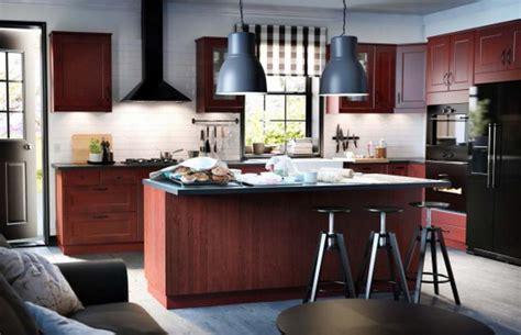 ikea kitchen designs  stylish eve