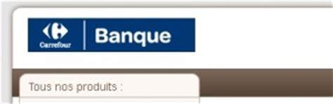 siege carrefour banque carrefour banque fr crédit pass livret épargne et