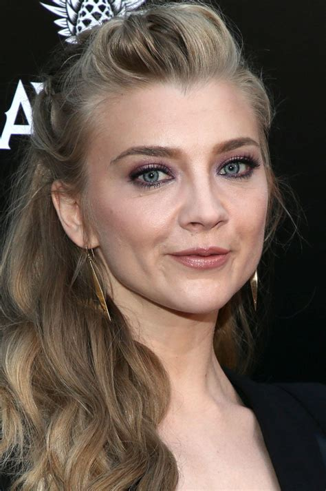 Natile Dormer by Natalie Dormer Pictures And Photos Fandango