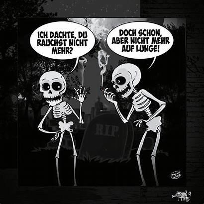 Humor Schwarzer Horrorklinik Aus Band Cult Cross