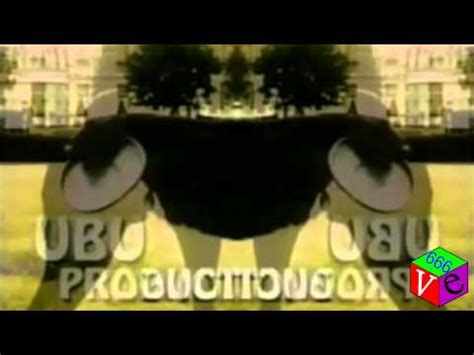 UBU Productions and Paramount Television with Mirror and ...